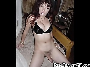 Tranny GFs and Teen Crossdressers